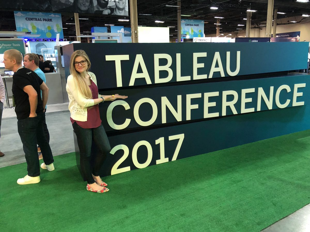 #data17 Recap – A quick top 5