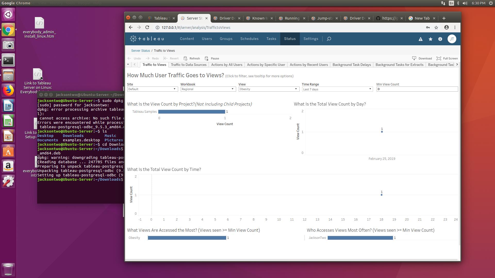 Try These How To Install Postgresql 9 5 In Ubuntu 16 04
